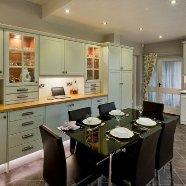 Residential Property Photography - Park House