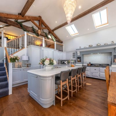 Stables Conversion